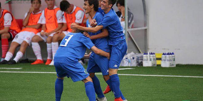 Allievi Under 16 Sassuolo
