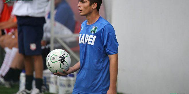 Calciomercato Sassuolo: anche Zaffino giocherà in Eccellenza