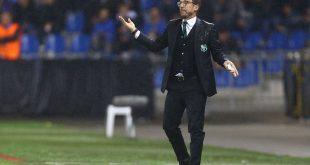 """Post Pescara-Sassuolo. Di Francesco: """"abbiamo dominato e vinto"""""""