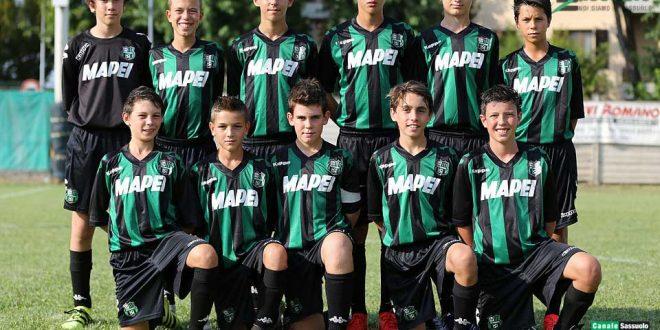 Giovanissimi Regionali 2004