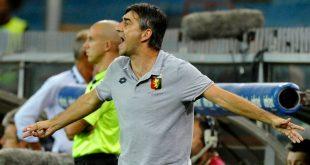"""Juric dopo Sassuolo-Genoa: """"Dispiace non averla vinta, C'è rammarico"""""""