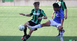 Sassuolo Under 16