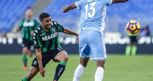 Focus on Sassuolo-Lazio: precedenti, curiosità e gli highlights dell'andata