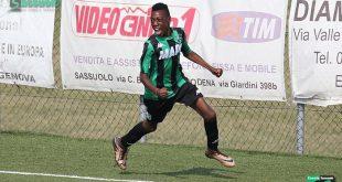 Benjamin Okwesa