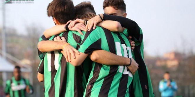 Berretti, altro colpo esterno: Modena sconfitto 2-1 nel derby