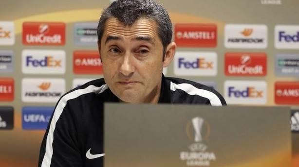 Ernesto Valverde (foto: DEIA)