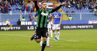 Federico Ricci è ufficialmente fuori dal Covid-19: l'attaccante rientra in gruppo