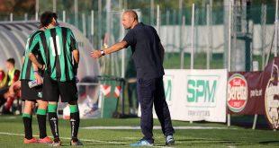 Paolo Bianco a lezione a Coverciano per il Master Uefa Pro
