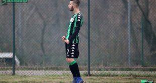 Calciomercato Sassuolo: per Bruschi c'è il Santarcangelo