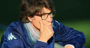 A Federica D'Astolfo la Panchina d'oro come migliore allenatrice