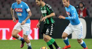 Calciomercato Sassuolo – Sky Sport: Politano vuole il Napoli