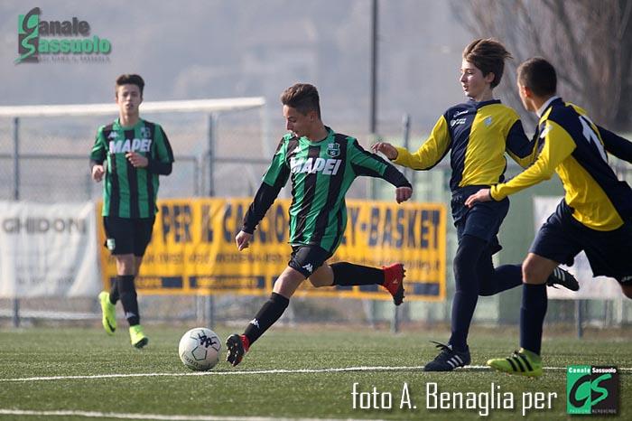 Giovanissimi 2003 Sassuolo (17)