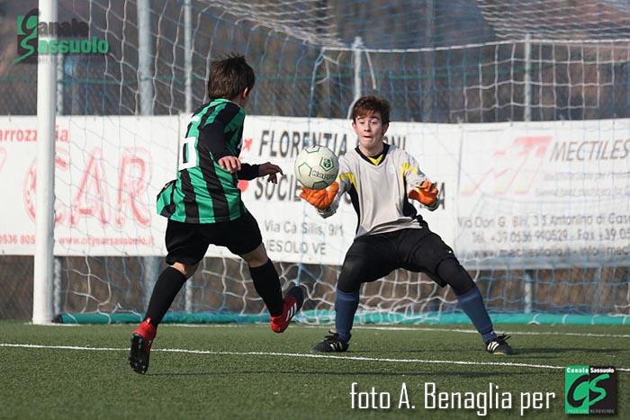 Giovanissimi 2003 Sassuolo (18)