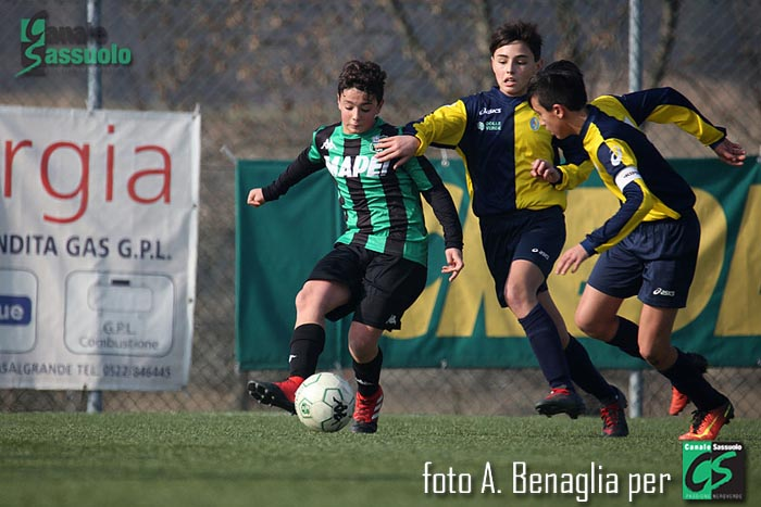 Giovanissimi 2003 Sassuolo (19)