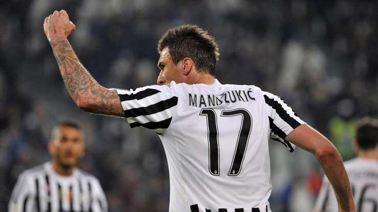 Mario-Madzukic