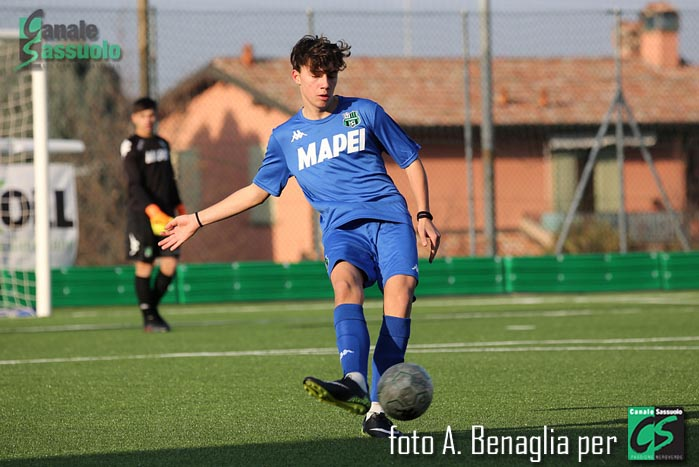 Under 16 Sassuolo-Trapani (12)
