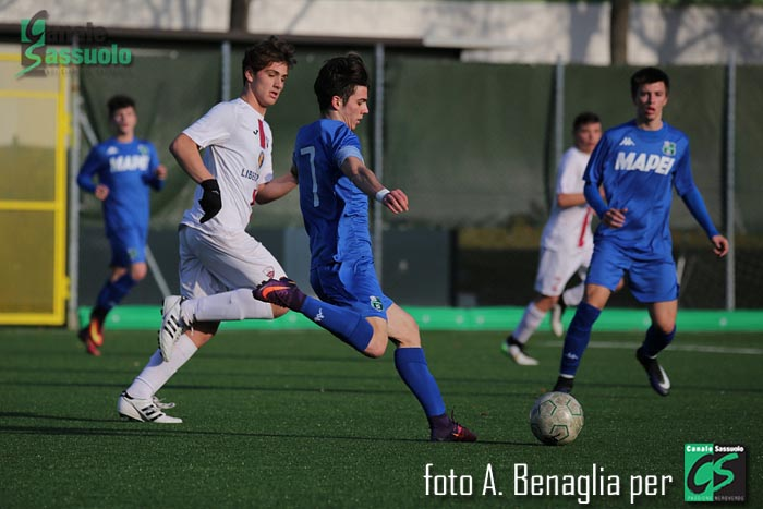 Under 16 Sassuolo-Trapani (13)