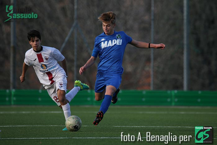 Under 16 Sassuolo-Trapani (14)