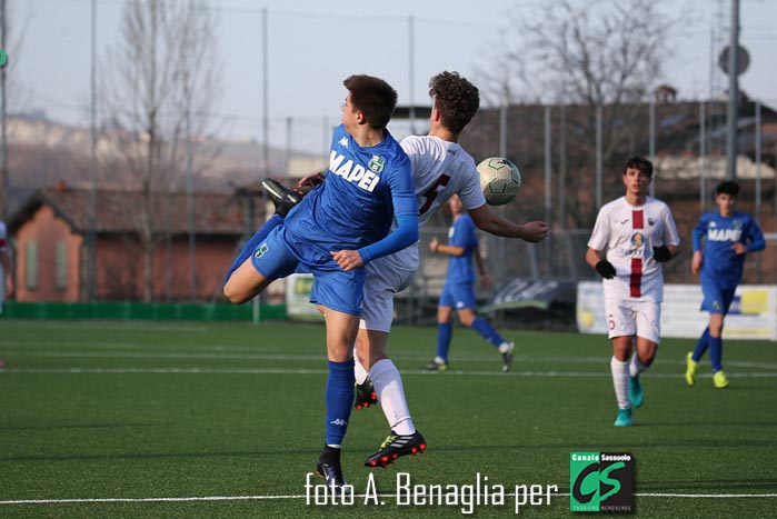 Under 16 Sassuolo-Trapani (15)