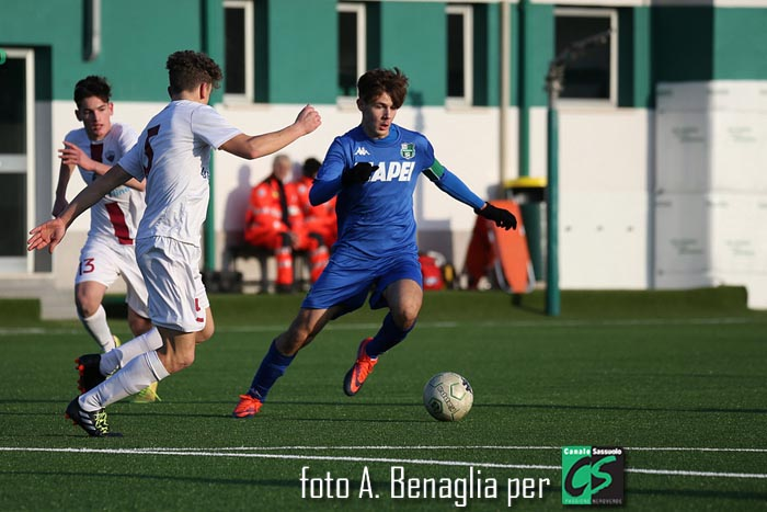 Under 16 Sassuolo-Trapani (16)