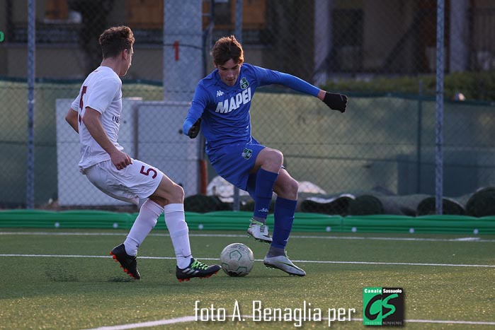 Under 16 Sassuolo-Trapani (19)