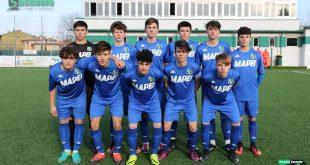 Under 16 Sassuolo-Trapani (2)