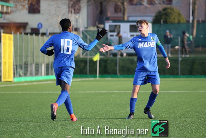 Under 16 Sassuolo-Trapani (20)