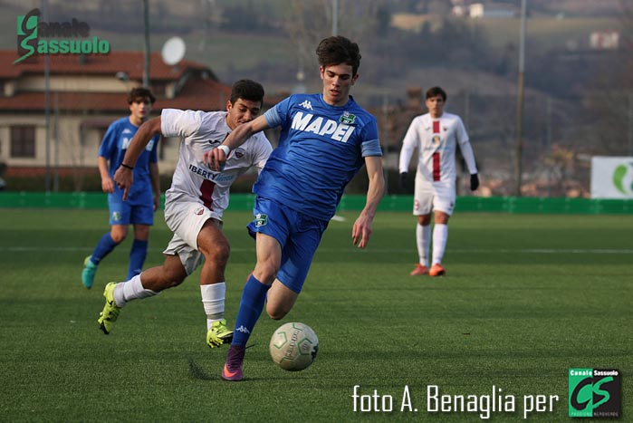 Under 16 Sassuolo-Trapani (3)