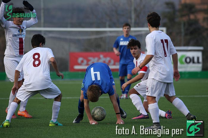 Under 16 Sassuolo-Trapani (7)