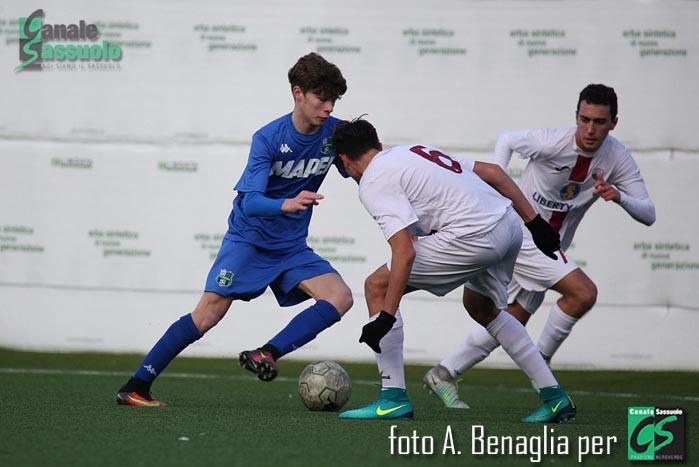 Under 16 Sassuolo-Trapani (8)