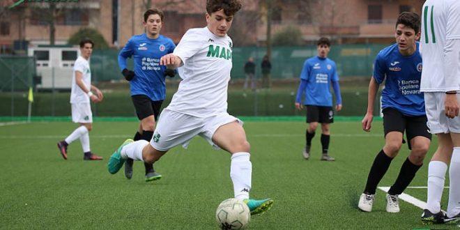 Calciomercato Sassuolo: confermata la cessione di Caminati, andrà all'Arcetana