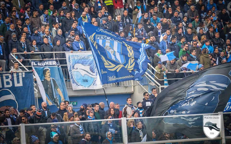 fonte: Pescara Calcio