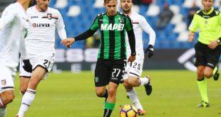 Calciomercato Sassuolo: anche Ricci va in prestito allo Spezia