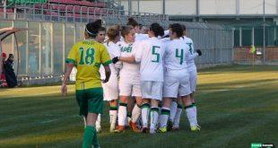 Serie B Femminile: settima vittoria consecutiva per il Sassuolo