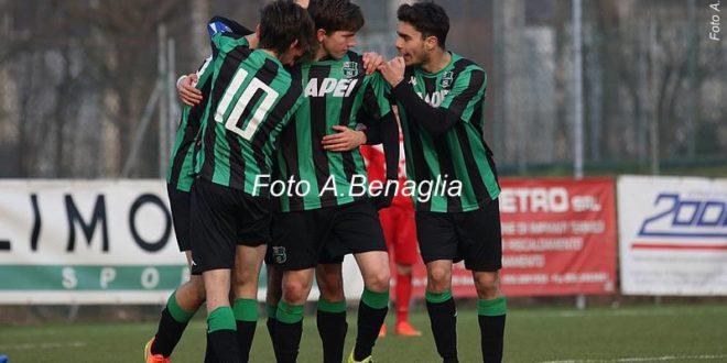 Berretti, che colpo a Venezia: i ragazzi di Bianco vincono 2-1
