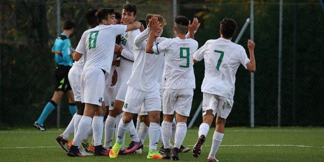 Under 17, a Novara una vittoria insperata: 2-1 allo scadere