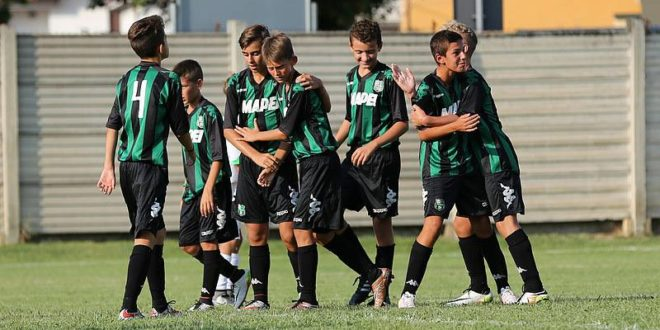 Giovanissimi Regionali 2004 Sassuolo