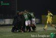 Under 14, il recupero con la Spal finisce 2-0