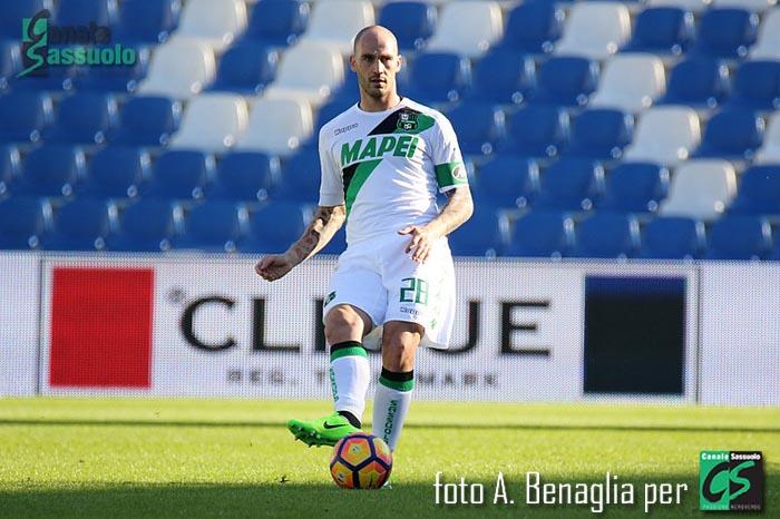 paolo cannavaro lascia il calcio
