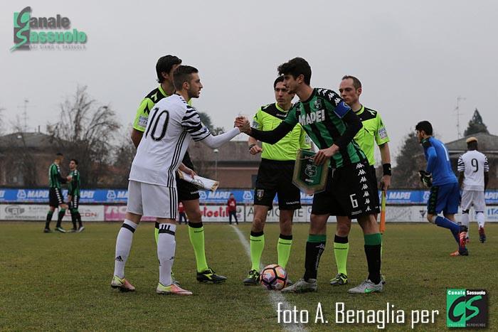 Primavera Sassuolo-Juventus (1)