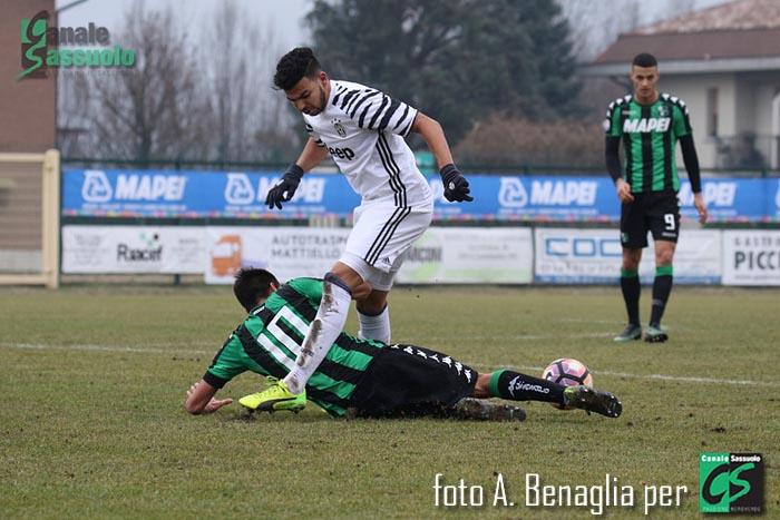 Primavera Sassuolo-Juventus (11)