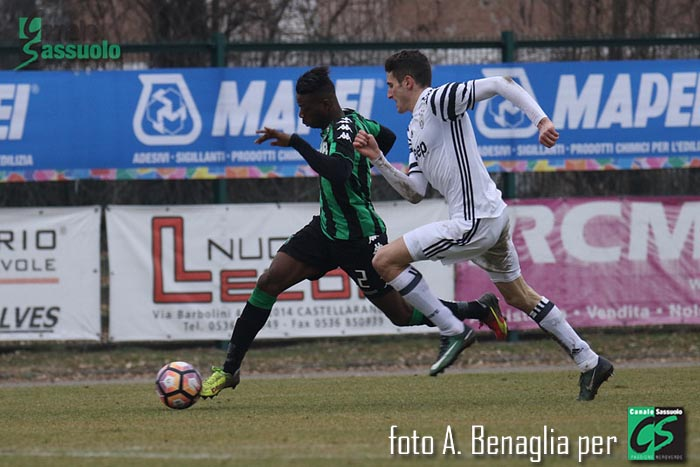 Primavera Sassuolo-Juventus (14)