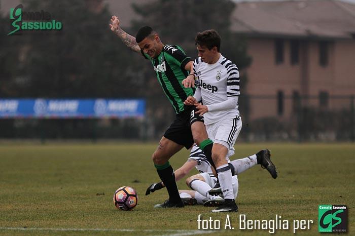 Primavera Sassuolo-Juventus (15)