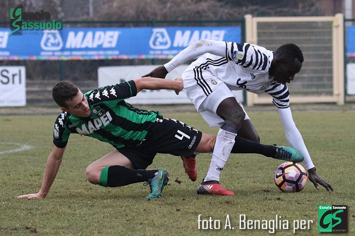 Primavera Sassuolo-Juventus (16)