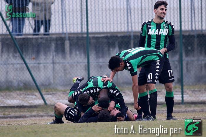 Primavera Sassuolo-Juventus (18)