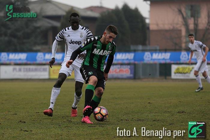 Primavera Sassuolo-Juventus (19)