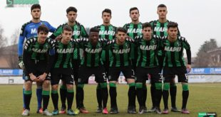 Primavera Sassuolo-Juventus (2)