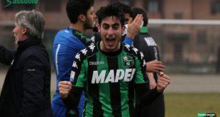 Calciomercato Sassuolo: esperienza al Fano per Andrea Masetti