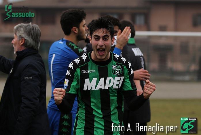 Primavera Sassuolo-Juventus (20)