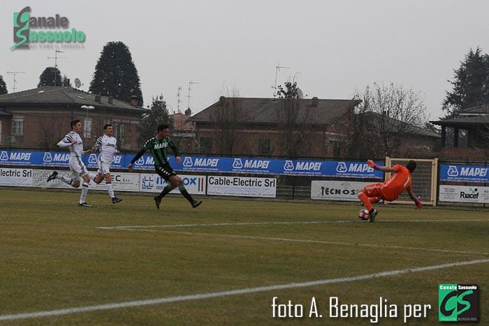 Primavera Sassuolo-Juventus (3)